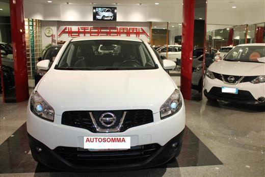 sold nissan qashqai 1 6 dci 130 cv used cars for sale autouncle. Black Bedroom Furniture Sets. Home Design Ideas