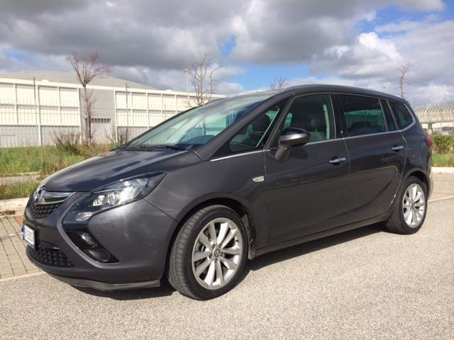 sold opel zafira tourer 2 0 cdti c used cars for sale autouncle. Black Bedroom Furniture Sets. Home Design Ideas