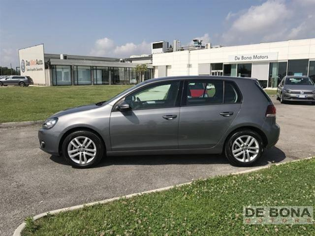 sold vw golf 1 4 tsi 122cv dsg 5p used cars for sale autouncle. Black Bedroom Furniture Sets. Home Design Ideas