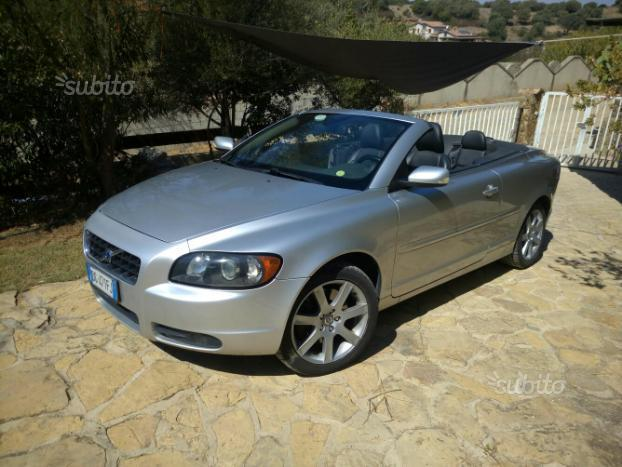 sold volvo c70 cabrio used cars for sale autouncle. Black Bedroom Furniture Sets. Home Design Ideas