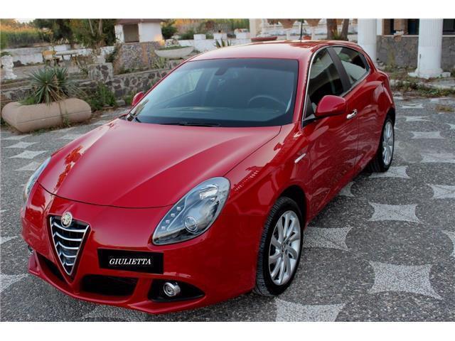 Sold alfa romeo alfa 6 giulietta m used cars for sale - Prezzo gas gpl casa ...