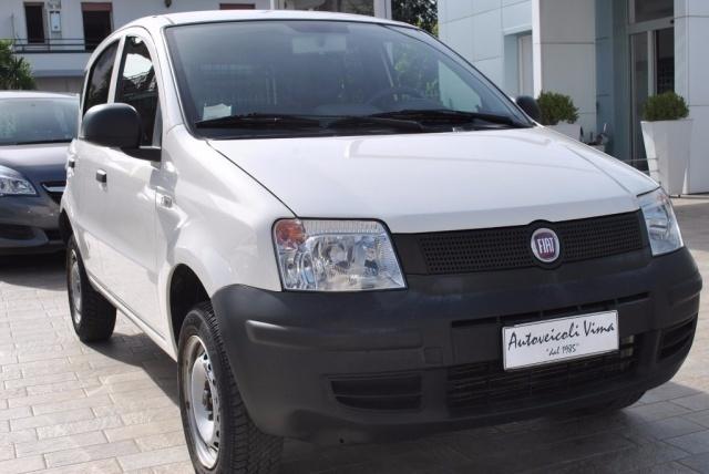Sold fiat panda usata del 2011 a s used cars for sale for Bianco arredamenti somma vesuviana