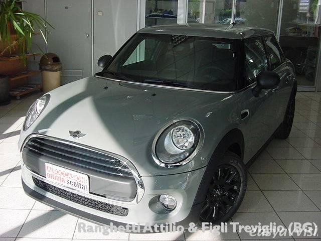 sold mini one d 1 5boost 5 porte d used cars for sale autouncle rh autouncle it manual mini bottle labeler ebay Manual ES GUID Lines Examples