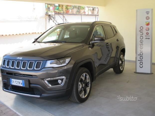 sold jeep compass 2 0 mjet atx9 14 used cars for sale autouncle. Black Bedroom Furniture Sets. Home Design Ideas