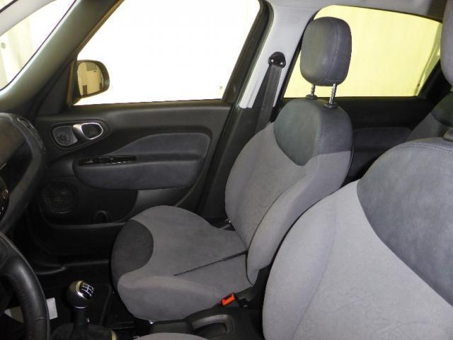 sold fiat 500l living 1 3 multijet used cars for sale. Black Bedroom Furniture Sets. Home Design Ideas