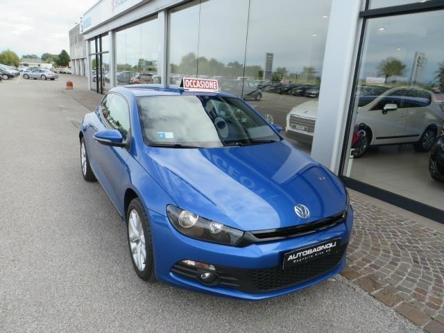 sold vw scirocco 1 4 tsi 122 cv un used cars for sale autouncle. Black Bedroom Furniture Sets. Home Design Ideas