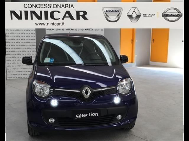 gebraucht Renault Twingo 09 tce Lovely 15LovelyEnergy SS 90cv
