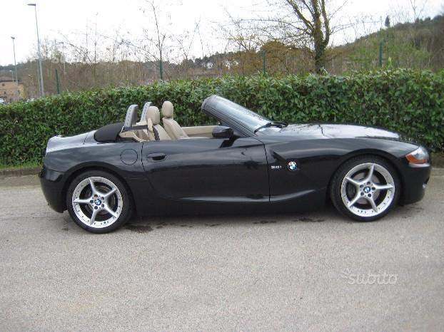 Sold Bmw Z4 E85 Used Cars For Sale Autouncle