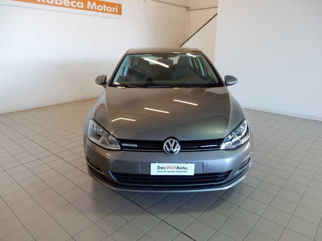 sold vw golf vii golf 7 serie 1 4 used cars for sale autouncle. Black Bedroom Furniture Sets. Home Design Ideas
