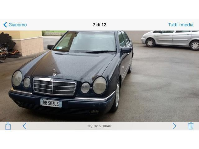 Sold mercedes e300 turbodiesel cat used cars for sale for 1999 mercedes benz e300 turbo diesel for sale