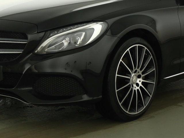 Mercedes c class usata mercedes c class in vendita for K and w motors