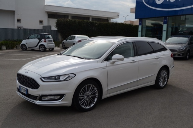 sold ford mondeo vignale 2 0 tdci used cars for sale autouncle. Black Bedroom Furniture Sets. Home Design Ideas