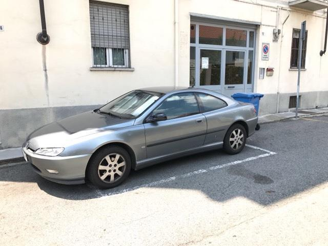 Sold peugeot 406 coupe 2 2 16v hdi used cars for sale autouncle - 406 coupe 2 2 hdi fiche technique ...