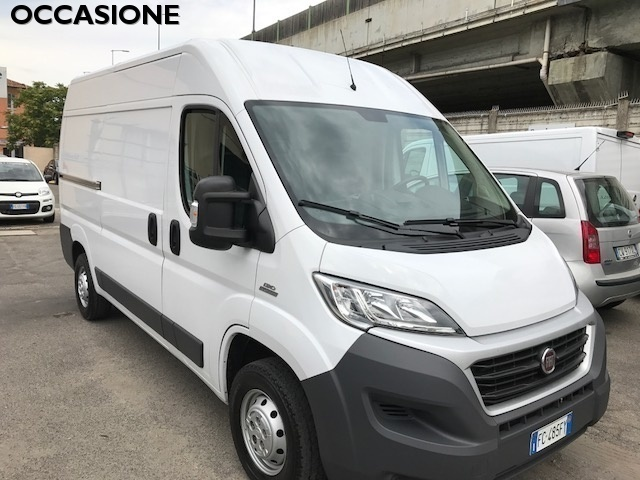 sold fiat ducato usata del 2016 a used cars for sale autouncle. Black Bedroom Furniture Sets. Home Design Ideas