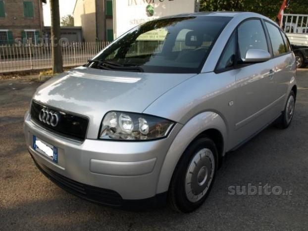 sold audi a2 1 2 tdi automatica used cars for sale autouncle. Black Bedroom Furniture Sets. Home Design Ideas