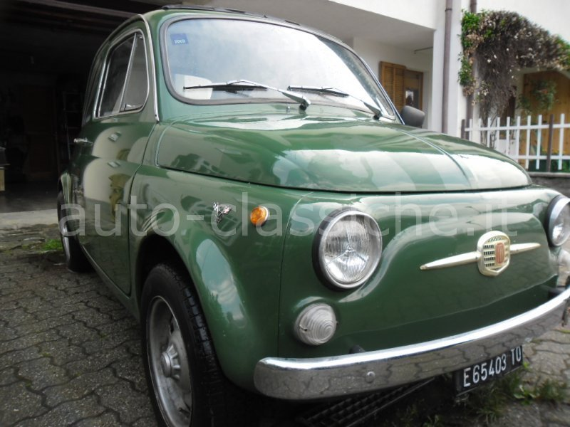sold fiat 500 scioneri special used cars for sale autouncle. Black Bedroom Furniture Sets. Home Design Ideas