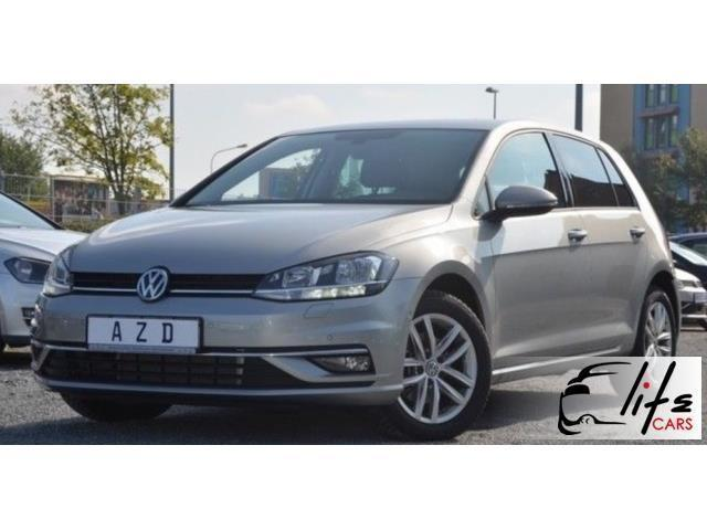 sold vw golf 1 6 tdi 115 cv 5p re used cars for sale autouncle. Black Bedroom Furniture Sets. Home Design Ideas