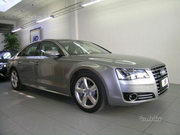 Audi a8 usata 2011 for sale 3
