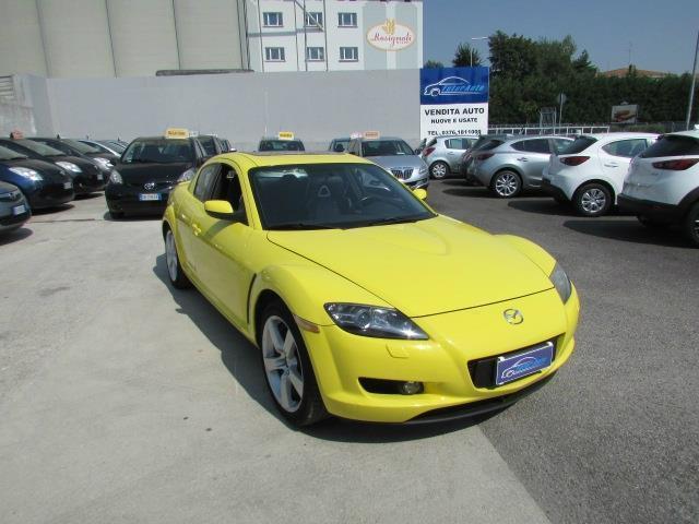 rx8  u2013 compra mazda rx8 usate  u2013 138 auto in vendita