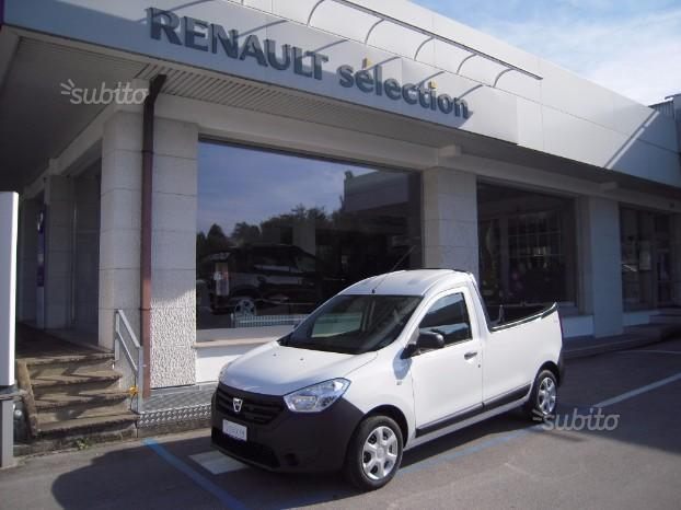 sold dacia dokker pick up 1 5 dci used cars for sale autouncle. Black Bedroom Furniture Sets. Home Design Ideas