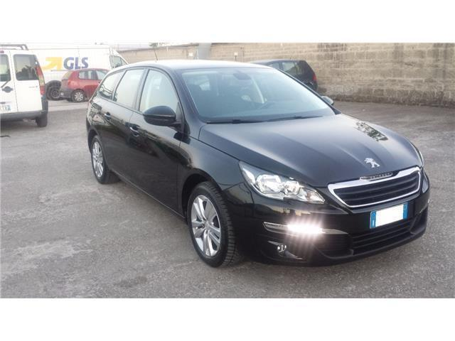 sold peugeot 308 hdi 120cv busines used cars for sale autouncle. Black Bedroom Furniture Sets. Home Design Ideas