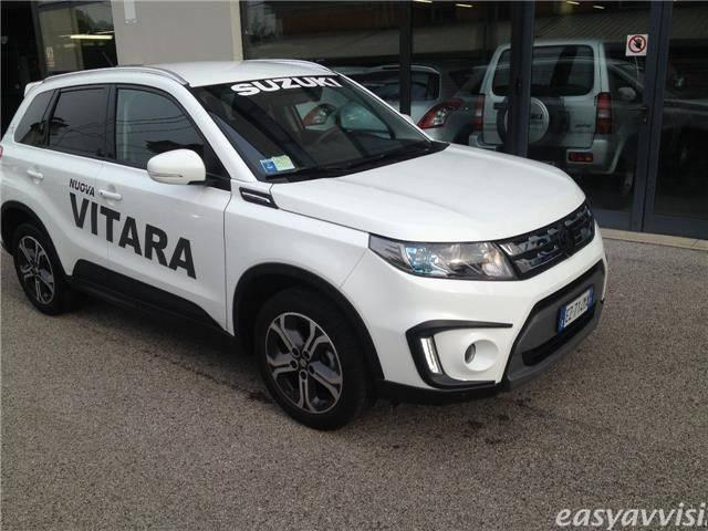 sold suzuki vitara 1 6 vvt v top i used cars for sale autouncle. Black Bedroom Furniture Sets. Home Design Ideas