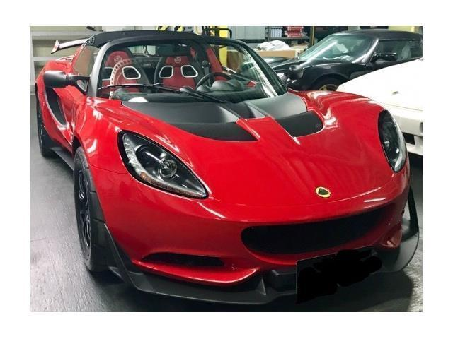 sold lotus elise 250 special editi used cars for sale. Black Bedroom Furniture Sets. Home Design Ideas