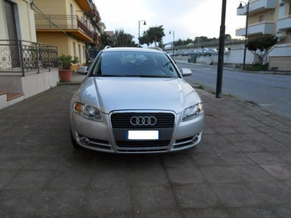 sold audi a4 avant 2 0 tdi 140cv used cars for sale autouncle. Black Bedroom Furniture Sets. Home Design Ideas
