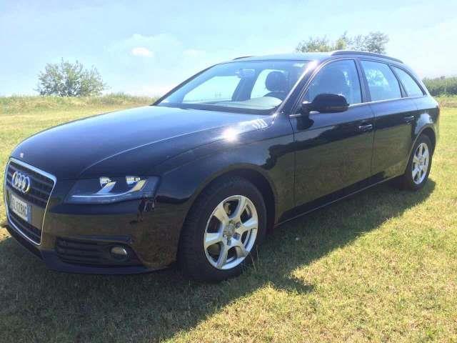 Audi a4 avant for sale ni 12