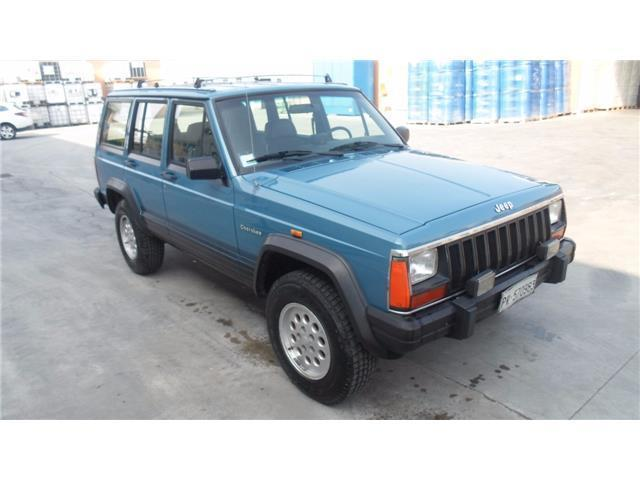 sold jeep cherokee 2 1 td asi used cars for sale autouncle. Black Bedroom Furniture Sets. Home Design Ideas