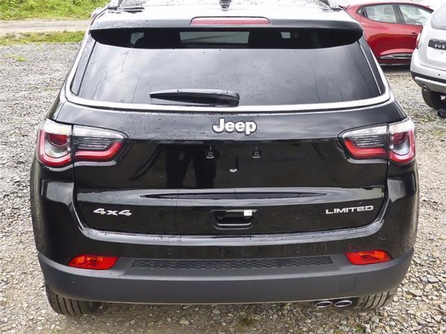 venduto jeep compass limited 4x4 tett. - auto usate in vendita