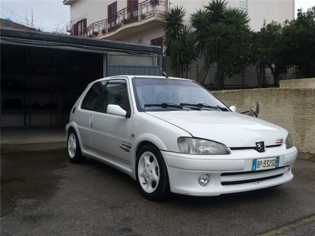 sold peugeot 106 1 4 sport used cars for sale autouncle. Black Bedroom Furniture Sets. Home Design Ideas