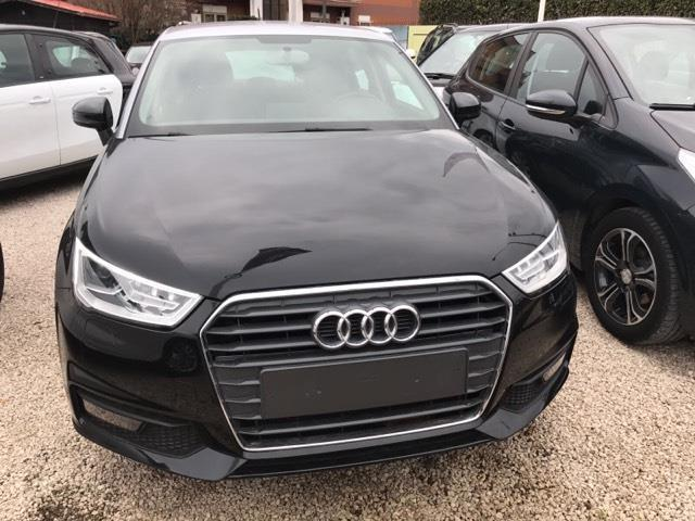 sold audi a1 spb 1 0 tfsi xenon used cars for sale. Black Bedroom Furniture Sets. Home Design Ideas