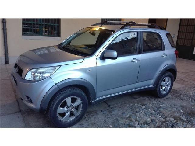 Sold Daihatsu Terios 1 5 4wd Cx Used Cars For Sale