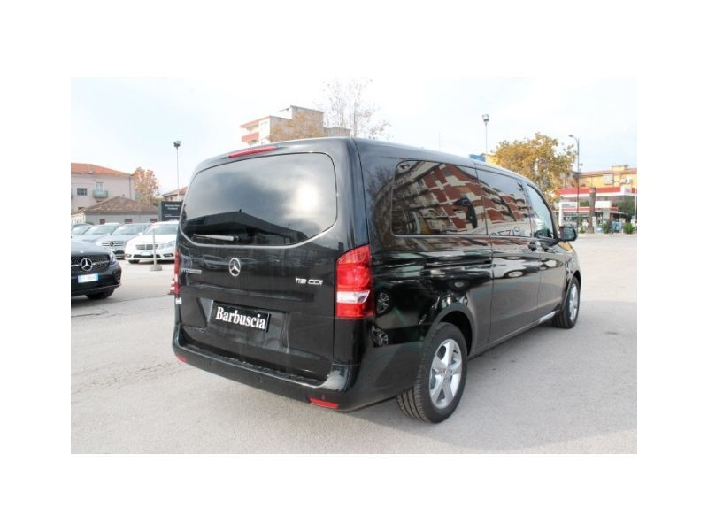 sold mercedes vito 2 2 116 cdi pl used cars for sale autouncle. Black Bedroom Furniture Sets. Home Design Ideas