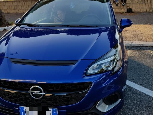 sold opel corsa 1 6 turbo coup u00e9 opc
