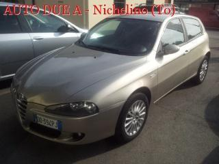 sold alfa romeo 147 1 9 jtdm 120 used cars for sale autouncle. Black Bedroom Furniture Sets. Home Design Ideas