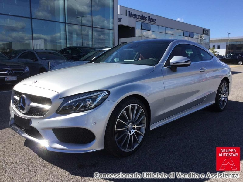 sold mercedes c250 classe c coup used cars for sale autouncle. Black Bedroom Furniture Sets. Home Design Ideas
