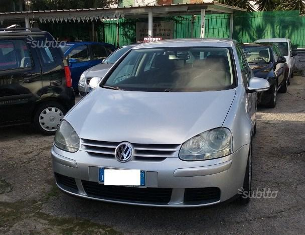 sold vw golf 2007 120cv 1 9 turb used cars for sale autouncle. Black Bedroom Furniture Sets. Home Design Ideas
