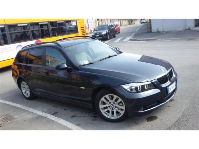 sold bmw 318 318 d cat touring ele used cars for sale autouncle. Black Bedroom Furniture Sets. Home Design Ideas