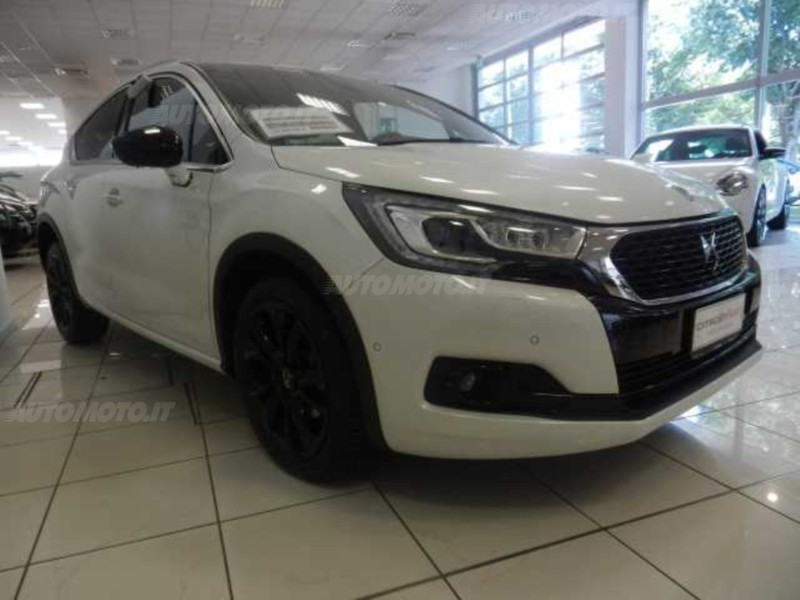 sold ds automobiles ds4 crossback used cars for sale autouncle. Black Bedroom Furniture Sets. Home Design Ideas