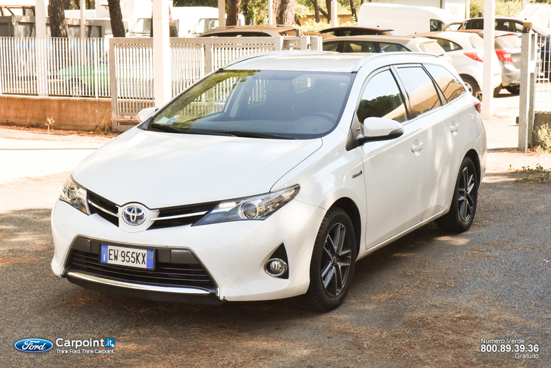 sold toyota auris ts 1 8 hybrid ac used cars for sale autouncle. Black Bedroom Furniture Sets. Home Design Ideas