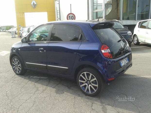 sold renault twingo 0 9 tce intens used cars for sale autouncle. Black Bedroom Furniture Sets. Home Design Ideas