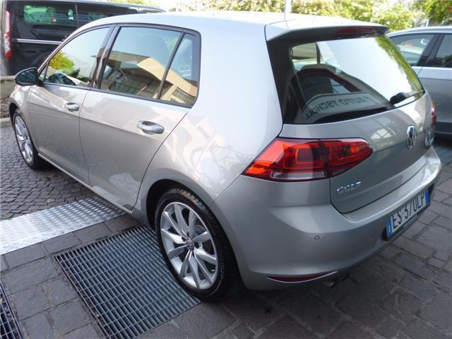 sold vw golf vii 2 0 tdi 150cv 4mo used cars for sale autouncle. Black Bedroom Furniture Sets. Home Design Ideas