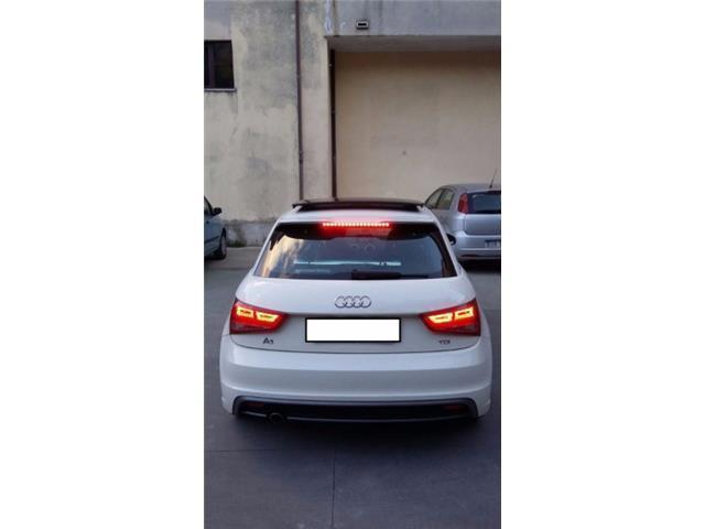 sold audi a1 1 6 tdi 105 cv attrac used cars for sale. Black Bedroom Furniture Sets. Home Design Ideas
