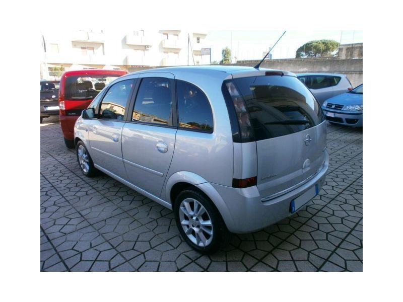 sold opel meriva 1 3 cdti cosmo used cars for sale autouncle. Black Bedroom Furniture Sets. Home Design Ideas