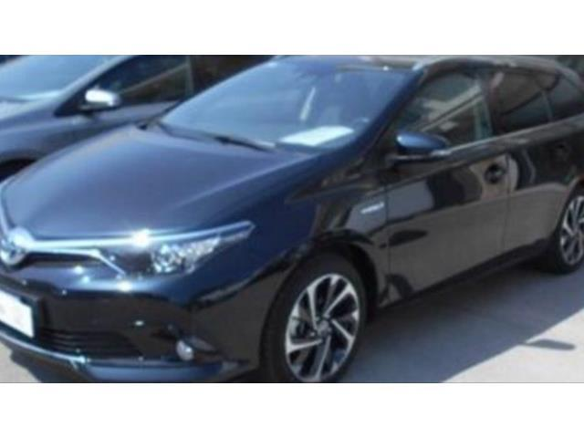 sold toyota auris touring sports 1. - used cars for sale - autouncle