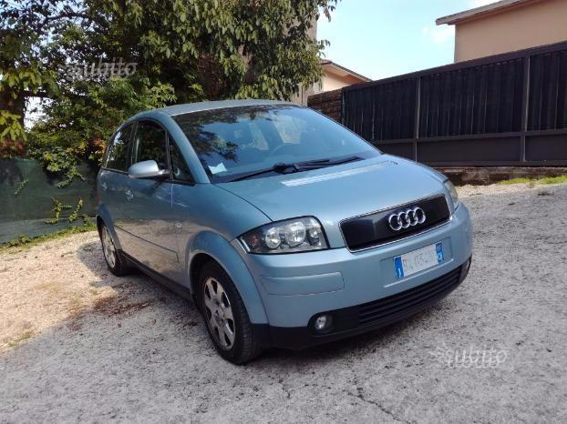 Audi a8 usate in vendita 4