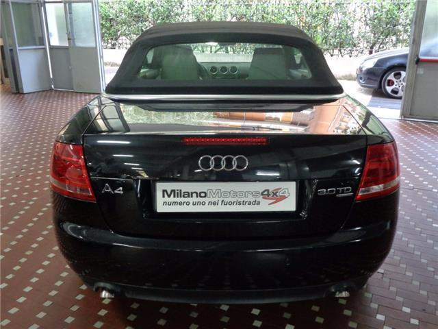 sold audi a4 cabriolet 3 0 tdi fap used cars for sale autouncle. Black Bedroom Furniture Sets. Home Design Ideas