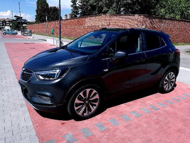 sold opel mokka x 1 4 turbo gpl te used cars for sale autouncle. Black Bedroom Furniture Sets. Home Design Ideas